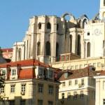 Лиссабон — Стоковое фото #1976904