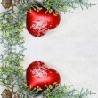Christmas decoration — Stock Photo #13470085
