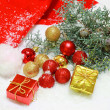 Christmas decoration — Stock Photo #13470220