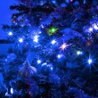 Christmas tree — Stock Photo #13470374