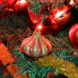 Christmas decoration — Stock Photo #13470447