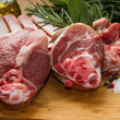 Rib lamb — Stock Photo #20102545