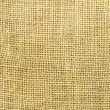 Light natural linen texture for the background — Stock Photo
