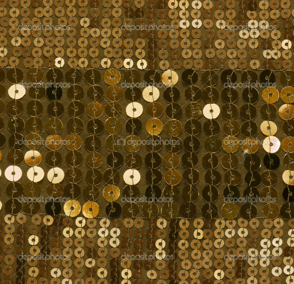 Gold Sequin Background Gold Sequin Background Photo