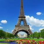 Tour Eiffel — Stock Photo