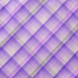 Lilac fabric texture for background - Stock Photo