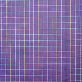 Lilac fabric texture for background — Stock Photo