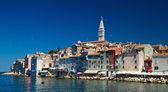 Rovinj, kroatië — Stockfoto