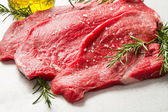 Red meat — Stock Photo