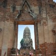 Stock Photo: Historic temple in Thailand