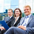 Business team — Stock Photo #30440651