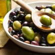 Olive oil — Stock Photo #32482157