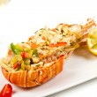 Catalan lobster — Stock Photo #45036995