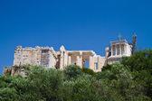 The Acropolis of Athens, Greece  — Stock Photo