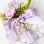 Wedding favor — Stock Photo #6045767