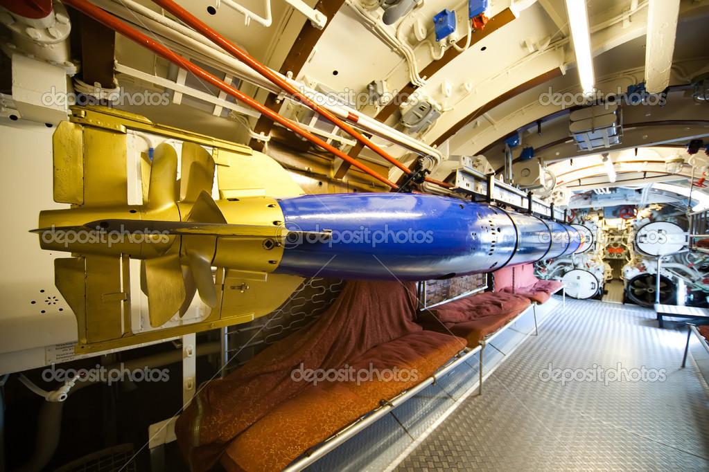 новые типы двигателей подводных лодок