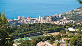Monte Carlo — Stock Photo