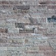 Historic wall of limestone - usable as texture or background — Stock Photo #33812545