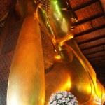 Statue of Buddha — Stock Photo #34140217