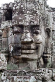 Cambodian temple — Stock Photo