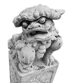 Statua thailandese — Foto Stock