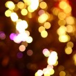 Stock Photo: bokeh background