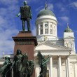 Helsinki Cathedral — Stock Photo #13019967
