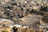 Amman — Stock Photo