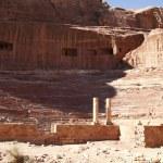 Petra — Stock Photo #13081079