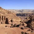 Petra — Stock Photo #13098842