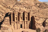 Petra — Foto de Stock