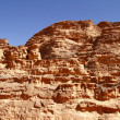 The Wadi Rum — Stock Photo #13118830