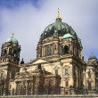 Der Berliner Dom — Stock Photo #29280479