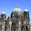 Der Berliner Dom — Stock Photo