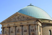 Die St. Hedwigs-Kathedrale — Foto Stock