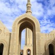 Sultan Qaboos Grand Mosque — Stock Photo #29728171