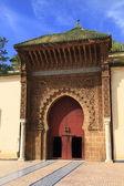 Mausoleum — Stock Photo