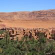 Dades Valley — Stock Photo #30359947