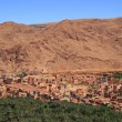 Dades Valley — Stock Photo