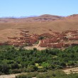 Stock Photo: Dades Valley