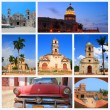 Impressions of Cuba — Stock Photo