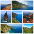 Impressions of Madeira — Stock Photo