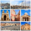 Impressions of Marseille — Stock Photo