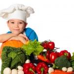 ������, ������: Cook boy