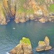 Irish cliffs — Stock Photo #12312939