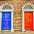 Stock Photo: GeorgiDoors Dublin