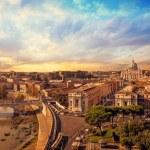 Rome — Stock Photo #36941095