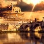 Rome — Stock Photo #38287671