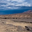Death Valley Panorama — Stock Photo
