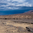 Death Valley Panorama — Stock Photo #12916900